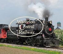 Waterloo Central Railway